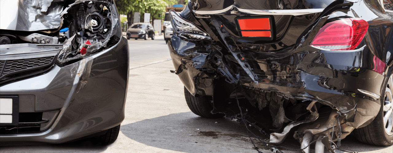 motor vehicle injuries