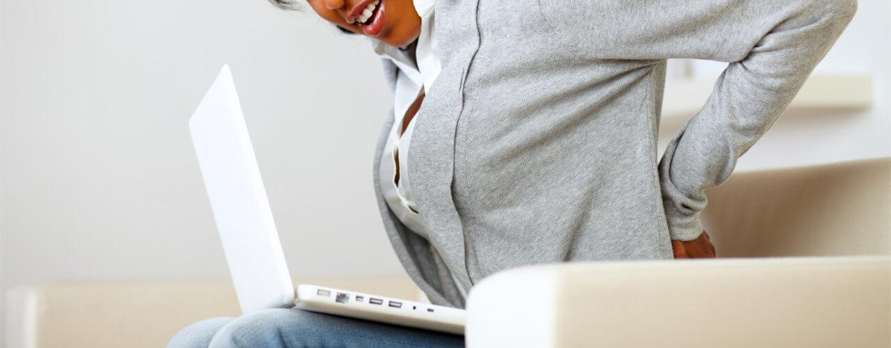 postural and ergonomic training